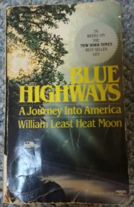 Blue Highways Book